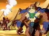 He-Man And The Masters Of The Universe (2002-2004) Awaken The Serpent 2.Sezon 13.Bölüm Sezon Finali-Dizi Finali