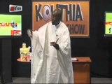 Kouthia Show - Sommaire - 25 août 2014