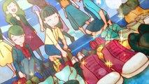 まけるな!! あくのぐんだん! 第2話「 H .」  Makeruna!! Aku no Gundan! - 02  H  [.]