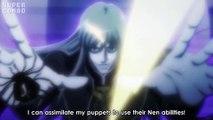 Gon, Killua, Kurapika, Leorio and Hisoka vs Omokage! [60FPS]