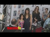"""Katie Holmes at """"Don't Be Afraid of the Dark"""" Premiere"""