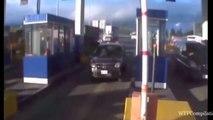 top ten toe crash streets - extreme car crashes - shock too epic crash - car