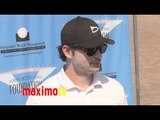 Tom Welling at SAG Foundation 2nd Annual Golf Classic Arrivals