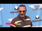 Vinnie Jones at SAG Foundation 2nd Annual Golf Classic Arrivals