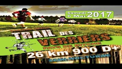 Trail des Verriers 2017