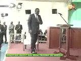 Prestation de serment du Président de la République du Sénégal Macky Sall