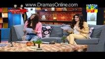 mawra-urwa-farhan-tonite-on-hsy-video CELEBS Mawra & Urwa Hocane's Hilarious Parody of Meera, Reema & Sohai