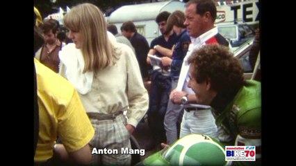 Grand Prix moto Belgique 1981 (SPA)