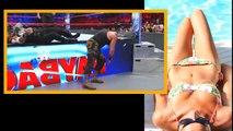 Roman Reigns vs. Braun Strowman: WWE Payback 2017 I Roman Reigns vs Braun Strowman Full Match - WWE Payback 2017 HD