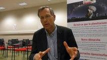 Jacques ARNOULD(CNES),l'entretien exclusif.
