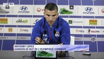 Lyon veut réagir contre Nantes