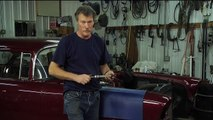 CLASSIC CAR MAINTENANCE TIPS - PRIMING THE OIL PUMP
