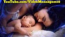 Para mãe evangélica, feliz dia das mães - Telemensagem com voz feminina, felicidade mãe te amo