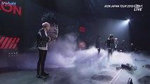 th-sub) iKON JAPAN TOUR - MC TALK