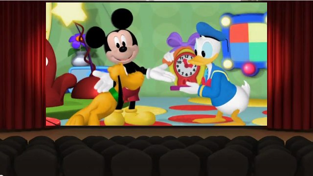 Mickey Mouse Clubhouse - S 2 E 38 - Mickey's Adventures In Wonderland