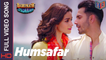 Humsafar [Full Video Song] – Badrinath Ki Dulhania [2017] Song By Akhil Sachdeva & Mansheel Gujral FT. Varun Dhawan & Alia Bhatt [FULL HD]