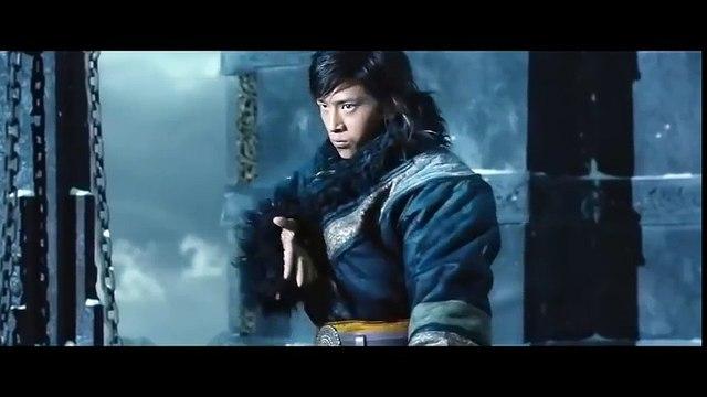 Fantasy Adventure Movies Full Length English - Action Sci Fi Movies ENGSUB_12