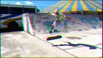 As Tricks #3 360 Flip (Kickflip)