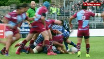 Rugby. Pro D2. Vannes, le maintien sans se faire peur