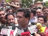 Kapil Mishra exposes Arvind Kejriwal, Kejriwal accepted Rs 2 crore from Satyendra Jain'via torchbro