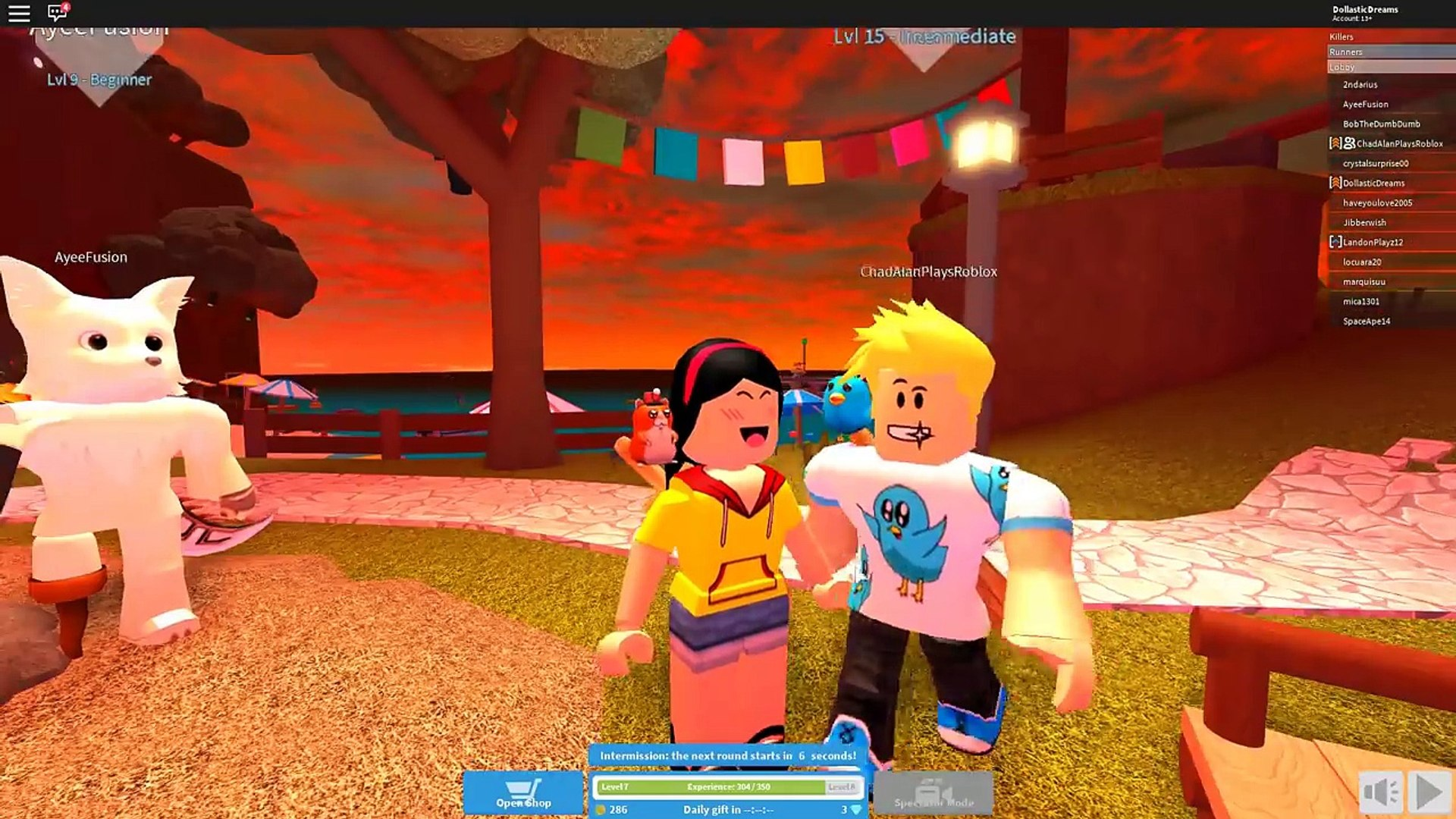 Roblox Videos From Gamer Chad Ninja Pick Up Lines Roblox Death Run With Gamer Chad Dollastic Plays Dailymotion Video