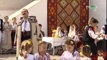 Gheorghe Gheorghe - Canta cucul pe tufan (Popasuri folclorice - TVR 3 - 23.04.2017)