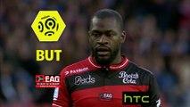But Yannis SALIBUR (59ème pen) / EA Guingamp - Dijon FCO - (4-0) - (EAG-DFCO) / 2016-17