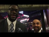 paulie malignaggi and deontay wilder talk joshua and conor mcgregor EsNews Boxing
