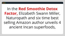 Red Smoothie Detox Real Review