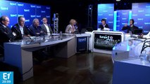 """Daniel Cohn-Bendit, soutien de Macron : """"65%, c'est absolument fantastique"""""""