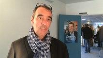 Éric Bothorel réagit à l'élection d'Emmanuel Macron