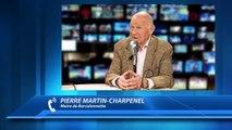 Présidentielles : Victoire d'Emmanuel Macron, la réaction de Pierre Martin-Charpenel, maire de Barcelonnette