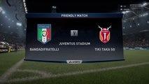 SGFIFAVP Adroit League Tier 1 - Season 2 | BandaDiFratelli0-2 Tiki Taka SG