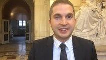 Présidentielles : La réaction de Simon Uzenat