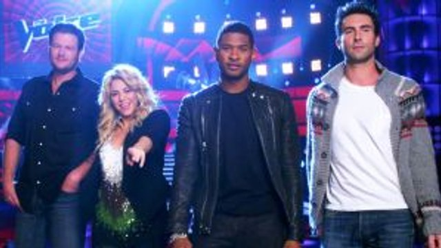 "The Voice (Season 6 Episode 8) [[Free]] ""s6//e8"" - FULL STREAMING HD"