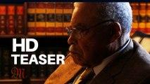 Warning Shot Teaser Trailer (2017)