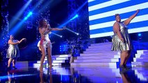 Lilit Hovhannisyan Live - Too Too Too