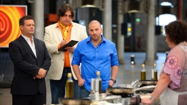 MasterChef Australia (S10,E61) Season 10 Episode 61 Full Episode ENG.SUB