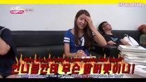 [ENG SUB] GFRIEND - Part Change (Show Champion Behind) [Full HD]