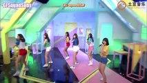 [ENG SUB] 160712 GFRIEND Behind The Show [HD]