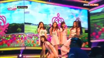 [ENG SUB] 150822 GFRIEND - Show Champion (Behind the Scenes) [Full HD]
