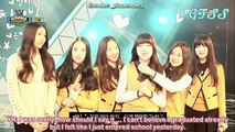[ENG SUB] 150214 GFRIEND - MBC Show Champion (Behind the Scenes) [Full HD]