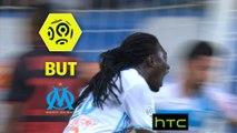 But Bafetimbi GOMIS (21ème) / Olympique de Marseille - OGC Nice - (2-1) - (OM-OGCN) / 2016-17