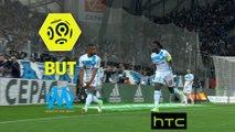 But Patrice EVRA (66ème) / Olympique de Marseille - OGC Nice - (2-1) - (OM-OGCN) / 2016-17