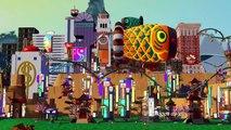 Disney Infinity 2.0 - Les Nouveaux Héros  - Hiro & Baymax-Ge