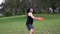 Things Frisbee Players Say