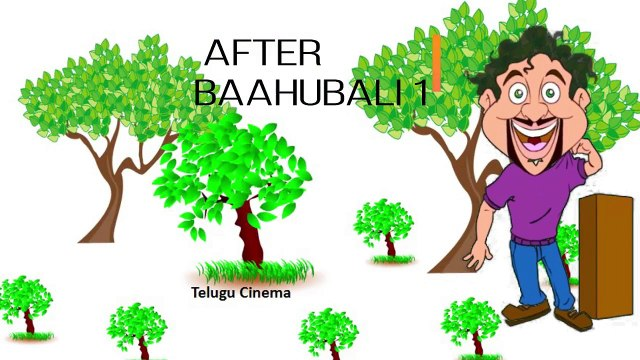Saaho Baahubali - A Small Tribute - Bahubali 2 The Conclusion - Prabhas - Maruthi Talkies