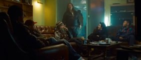 Attack the Block Red Band Trailer