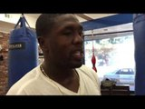 ANDRE BERTO CALLS OUT MANNY PACQUIAO!! BREAKS DOWN THURMAN VS GARCIA - EsNews Boxing
