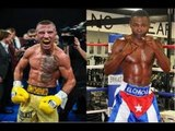 A LOOK INTO THE ORIGINS OF LOMACHENKO VS RIGONDEAUX BEEF - EsNews Boxing